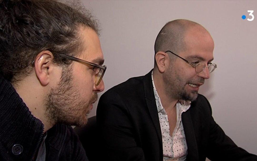 Vidéo 2 mins : «Le RIC expliqué à tous» par un prof de Science Po Grenoble
