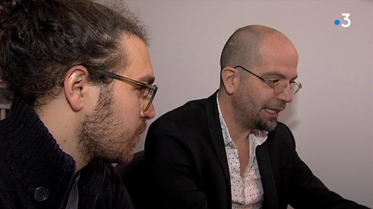 Vidéo 2 minutes : «Le RIC expliqué à tous» par un prof de Sciences-Po Grenoble
