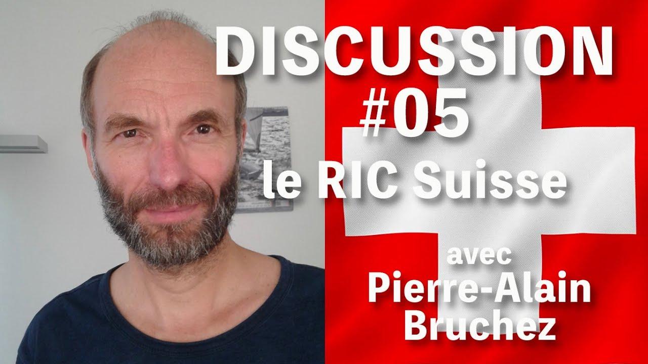 L'histoire de la démocratie et le fonctionnement du RIC Constituant en Suisse